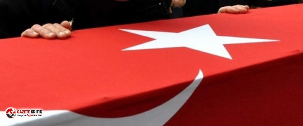 Barış Pınarı Harekatında 4. gün kahreden haber:2 asker şehit