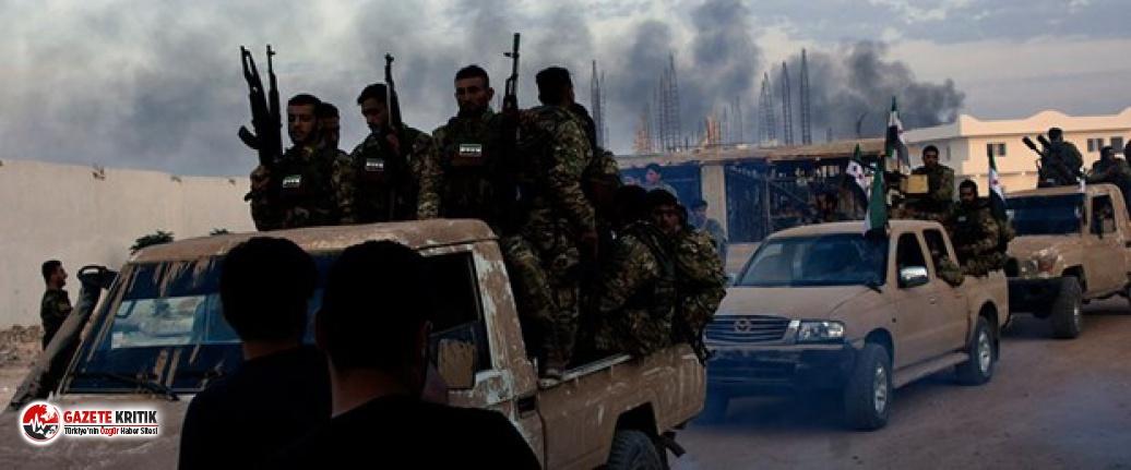 Suriyeli Muhalifler, Kritik Noktaya Ulaştı