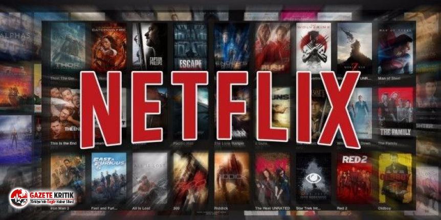 Netflix'ten Durum Raporu