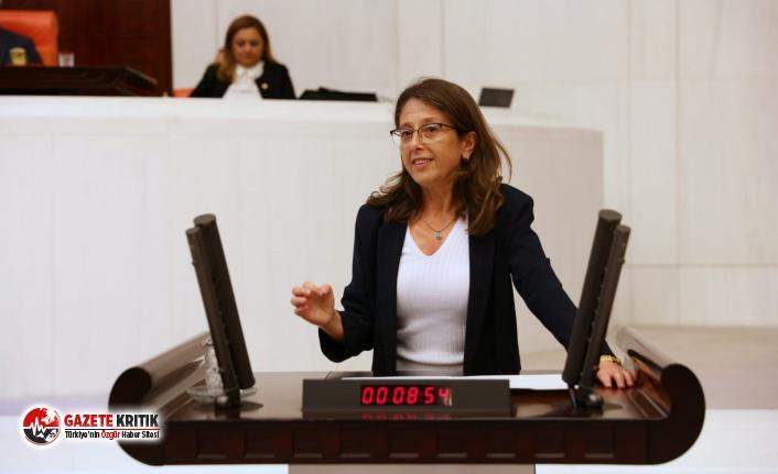 Oya Ersoy, Nadira Kadirova'nın şüpheli ölümünü meclis gündemine taşıdı