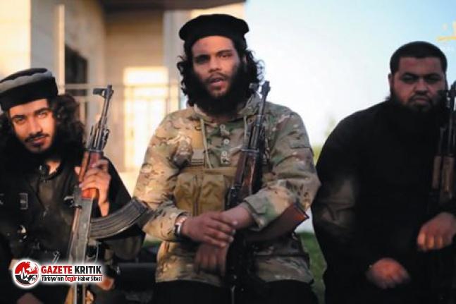 Radikal İslami akımlar uzmanı :IŞİD uyuyan hücrelerini aktif hale getirmeye hazırlanıyor