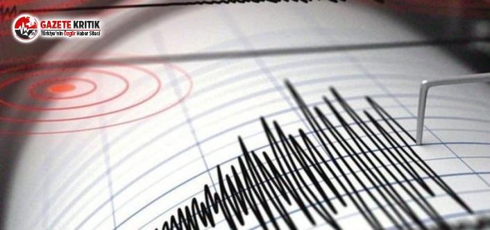 Türkiye'de Beklenen Depremin Büyüklüğü
