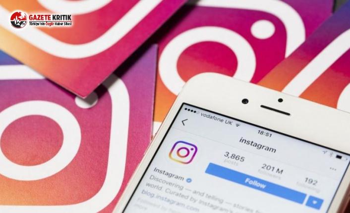 ABD'de Instagram Beğeni Sayıları Gösterilmeyecek
