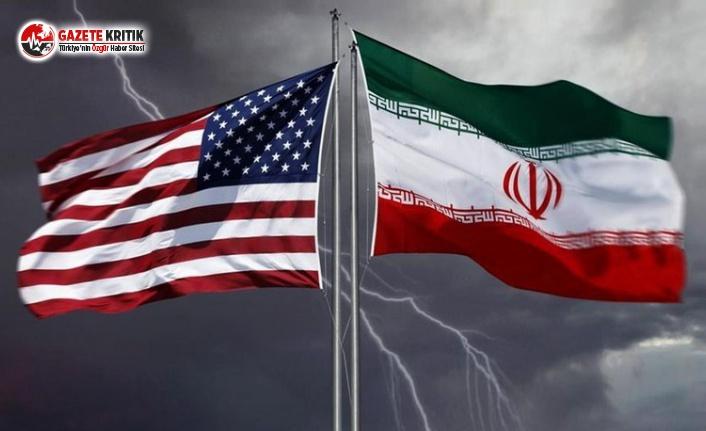 ABD ile İran Arasında Gerilim Büyüyor