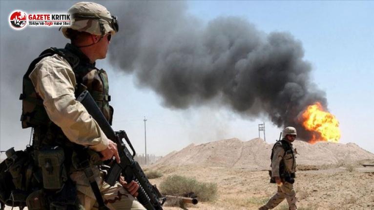 ABD Üssüne Füze Atan IŞİD'liler Öldürüldü