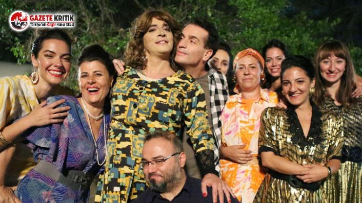 Ahmet Kural o filme kadını oynayacak!