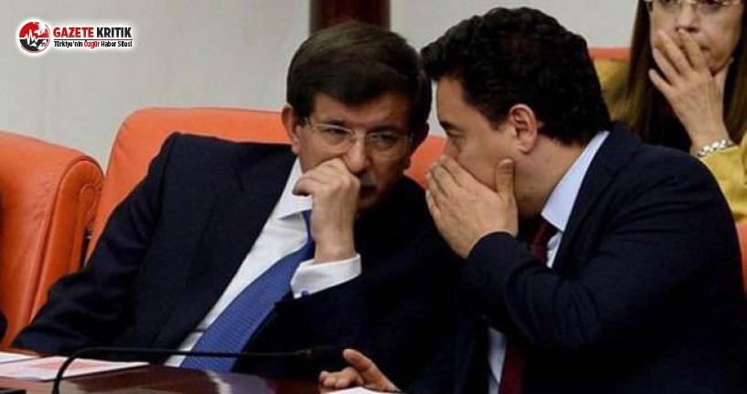 AKP'den Yeni Kurulacak Partilere Yönelik Hamle