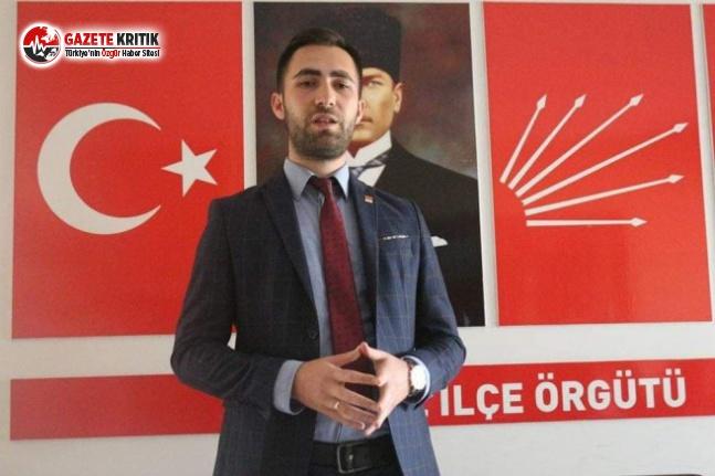 """""""AKP İktidarında İşsizlik Gençlerin Kaderi Olmuştur"""""""