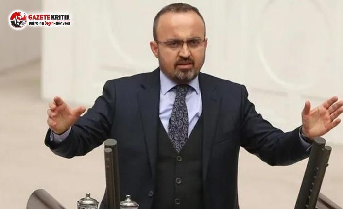 AKP'li Turan'dan Altan Kardeşler ve Ilıcak Tahliyesine Tepki