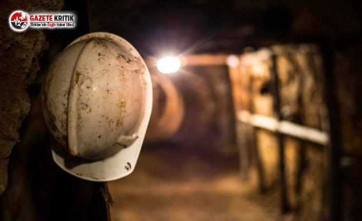 Almanya'da Madende Patlama! En Az 35 Madenci...