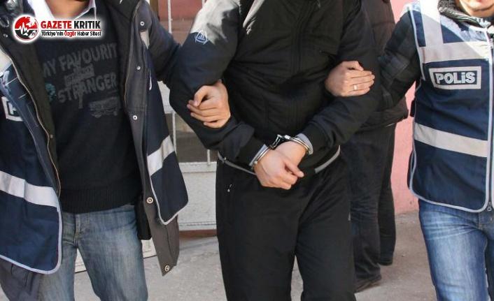 Ankara'da Büyük FETÖ Operasyonu: 112 Kişiye Gözaltı