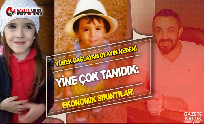 Antalya'daki Olayın Nedeni Yine Tanıdık: Ekonomik Sıkıntılar!