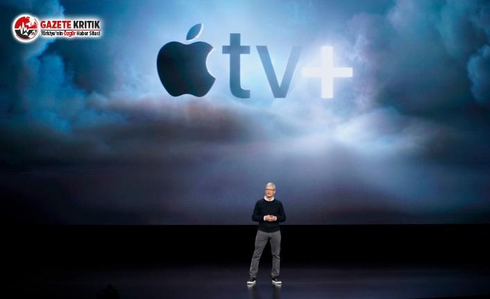 Apple TV Plus, 100'den Fazla Ülkede Kullanımda