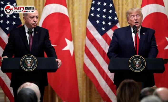 Trump, Hilal Kaplan'ı 20 saniyede çözdü: Sen gazeteci misin, hükümet çalışanı mı?