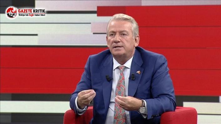 CHP'li Haluk Pekşen:Bu tuzağın hedefinde Cumhuriyet Partisi var