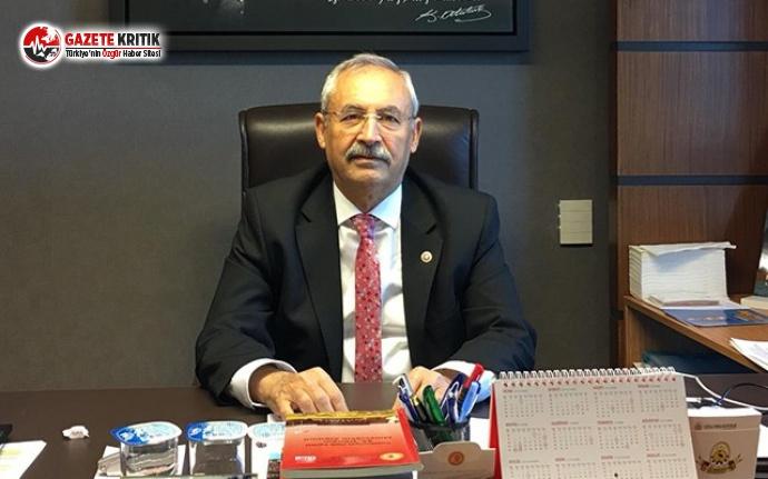 CHP'li Kaplan'ın 10 Kasım Mesajı