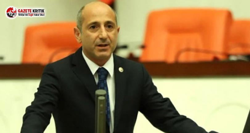 CHP'li Öztunç:Kahramanmaraş Havalimanı'nda Neler Oluyor?