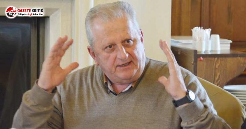 Çoban Ateşi Hareketi Genel Başkanı Serdaroğlu'ndan Dikkat Çeken Açıklamalar