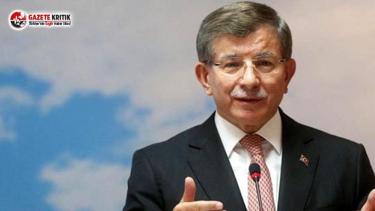 Davutoğlu'ndan Babacan Açıklaması: Birliktelik Mümkün Olmadı