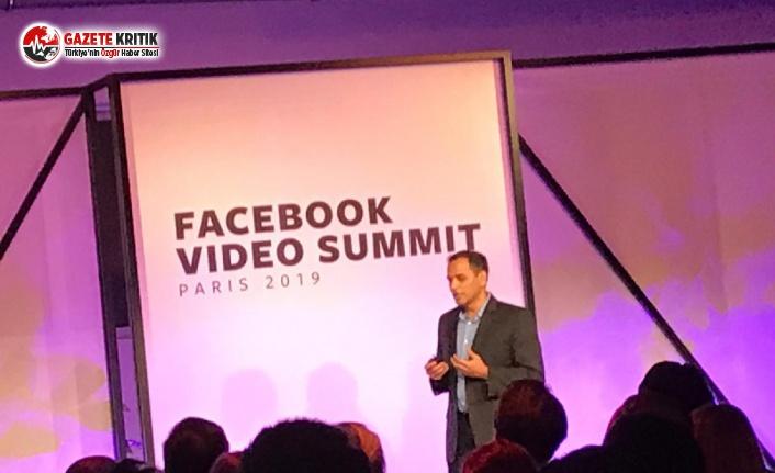 Facebook'tan Yeni Video Hamleleri