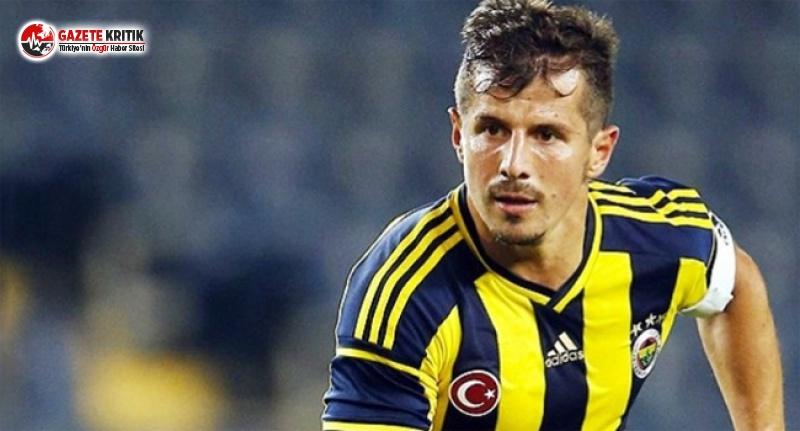 Fenerbahçe'ye Belözoğlu'ndan İyi Haber