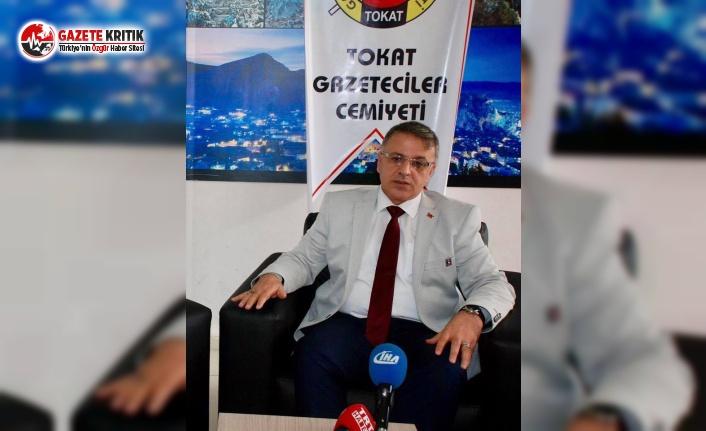 Genel Başkan Adayı Alpay, İstanbul'da DSP'liler ile Buluşacak