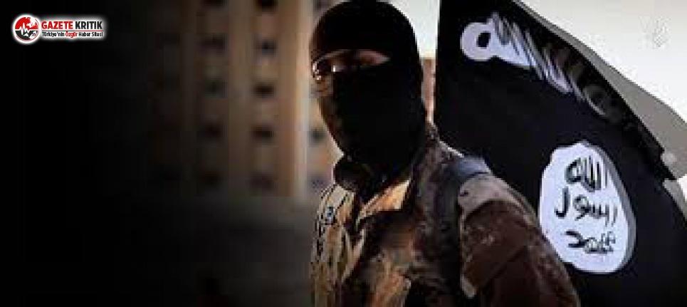 İki IŞİD'li Daha Sınır Dışı Edildi!