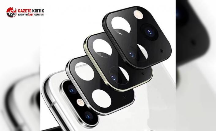 iPhone 11 Pro Görünümü 2 Dolar