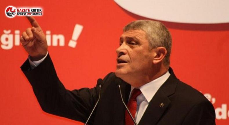 İyi Partili Dervişoğlu Vatan Partili Yücel'e ayar verdi:Bırakın muhbirliği...