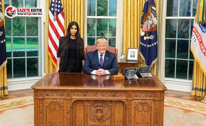 Kardashian'dan Skandal Ermeni Soykırımı Paylaşımı!