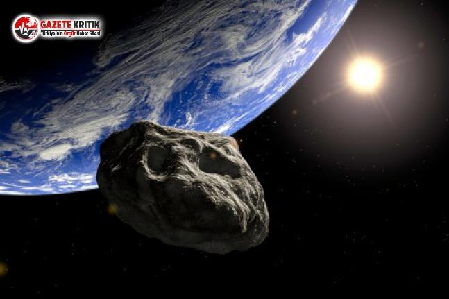 NASA'dan Korkutan Uyarı: Tarih Verdiler!