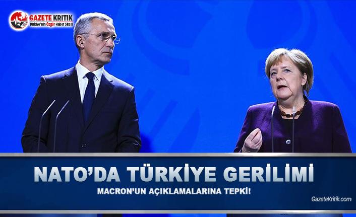 NATO'da Türkiye Gerilimi!