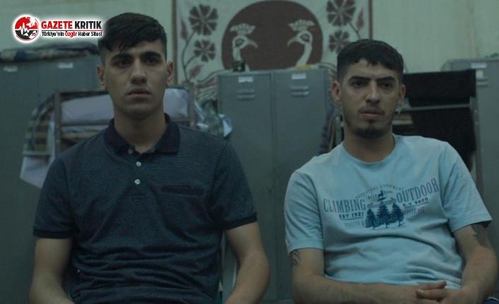 Soylu'nun Tepki Gösterdiği Dizinin Oyuncuları Gözaltına Alındı