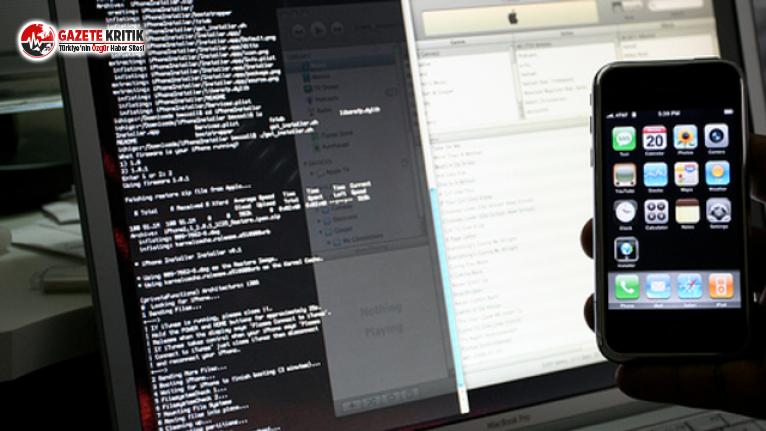 Telefonlardaki Bu Tehlikeden Hackerlar Faydalanıyor