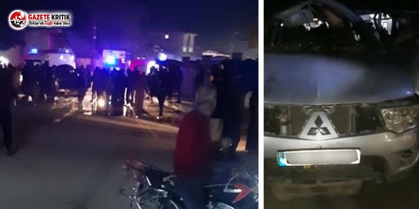 Türk Müteahhidin Aracına Bomba: 3 Ölü