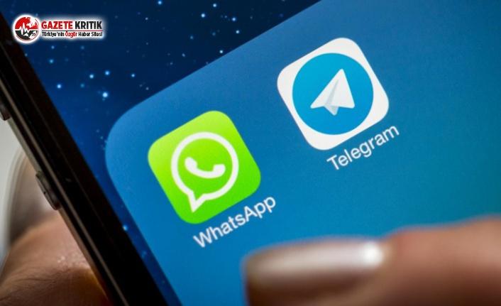 """""""WhatsApp'ı Derhal Silin!"""""""