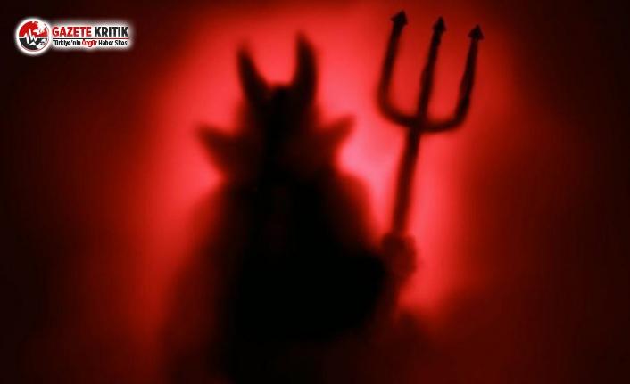 135 Kişi Satanist Oldukları Gerekçesiyle Gözaltına Alındı