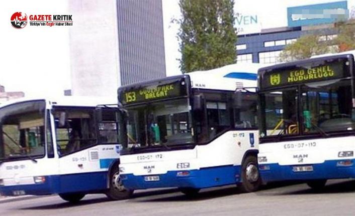 282 Otobüs Alımı İçin Onay Verildi