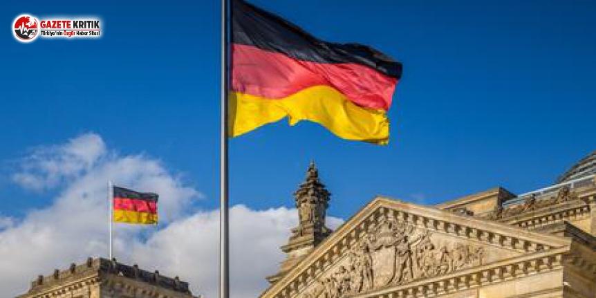 Almanya Yabancı İşçi Alacak