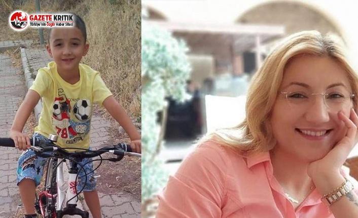 Ankara'da Soba Faciası11 Yaşındaki Mustafa'yı Yaşamdan Kopardı