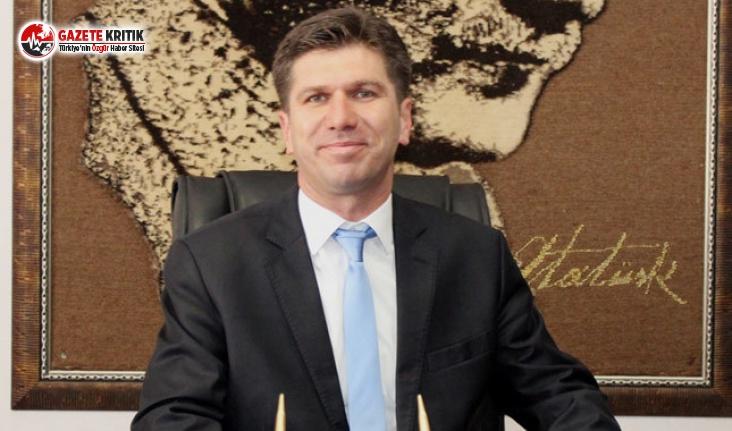 Başkan Ercengiz'den 3 Aralık Engelliler