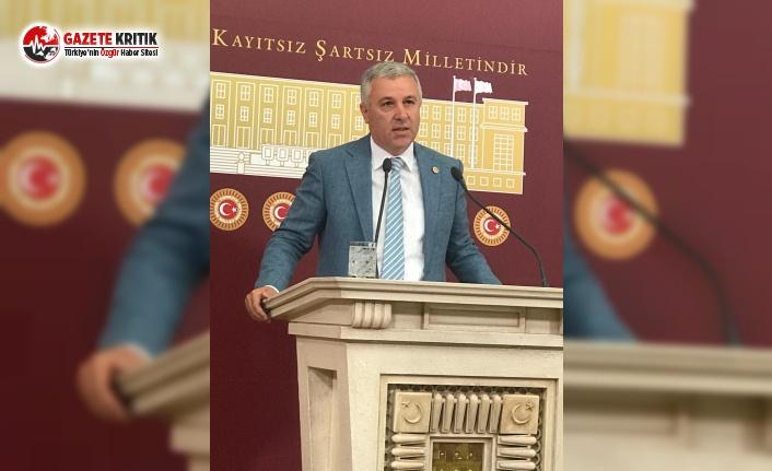 CHP'li Arık'tan Bakanlığın Boğazköprü Yanıtına Tepki
