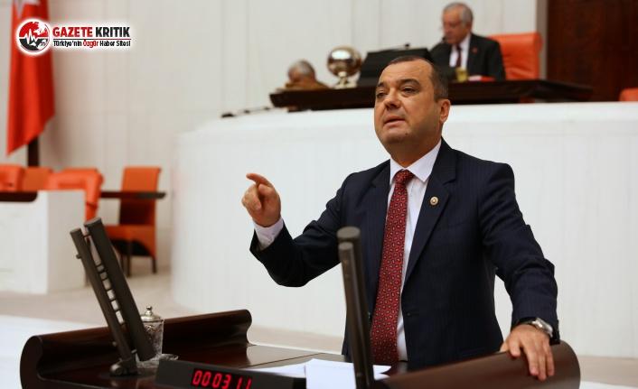 CHP'li Aygun: Bakan, Yol Bekçiliğinin Çözüm Olmadığını Savundu
