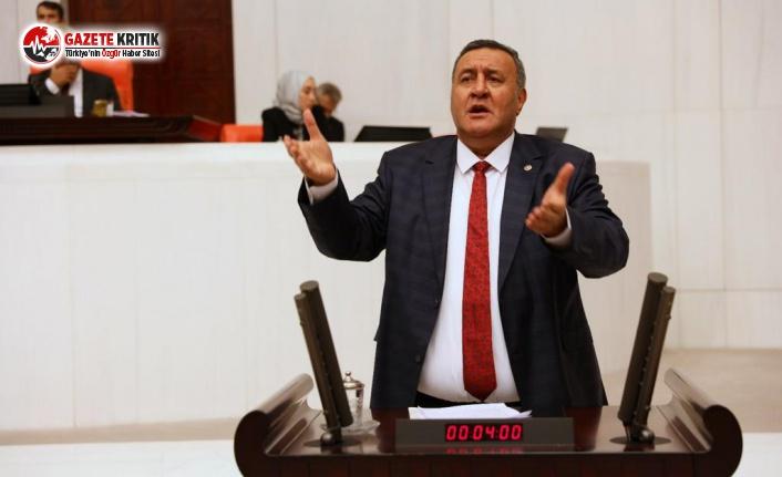 CHP'li Gürer: Taşeronda kalan binlerce kişinin sesini duyan yok!
