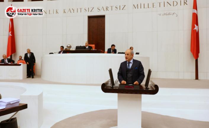 CHP'li Kasap'ın Emekli Maaşı ile İlgili Teklifi Reddedildi