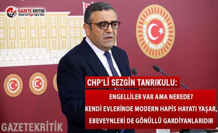 CHP'li Tanrıkulu: En Büyük Sorun 'Erişilebilirlik'