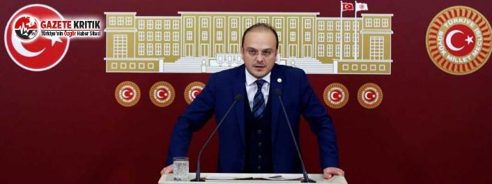 CHP'li Tığlı: Giresun Belediye Başkanı Vicdansızlık Yapmıştır