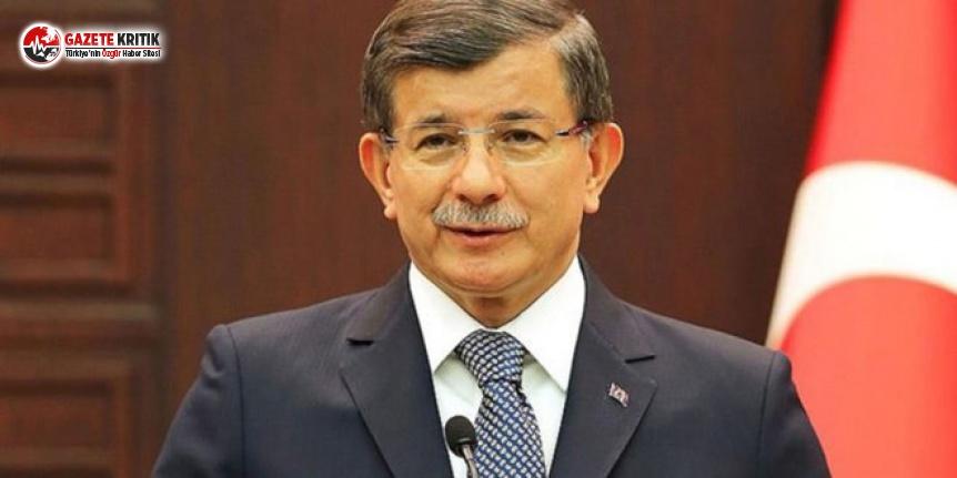 Davutoğlu'nun Partisi İçin Geri Sayım Başladı
