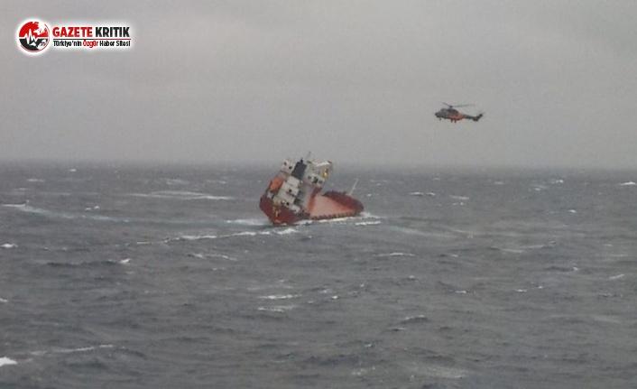 Ege'de Sahil Güvenlik Alarmda