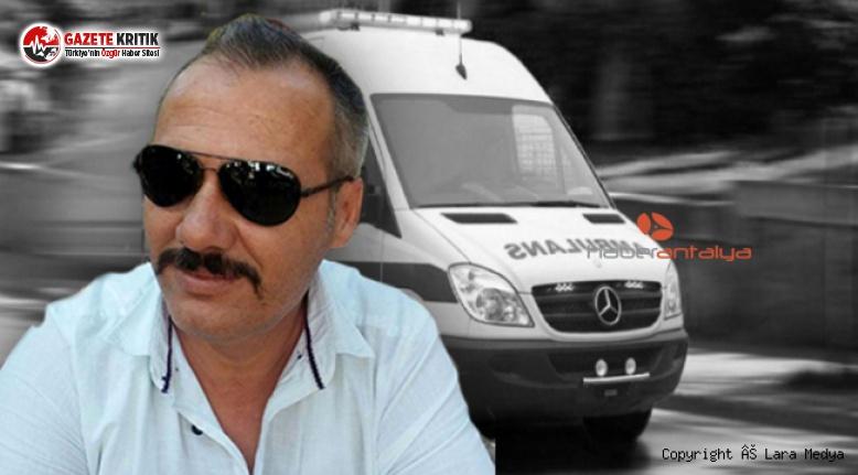 Emekliliğine 1 Yıl Kalan Polisten Kötü Haber!